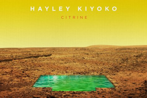 Citrine album review
