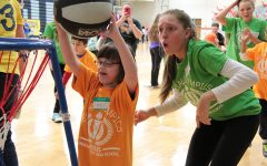Special Olympics day to become school-wide day of service