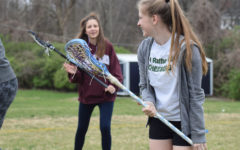 Lacrosse team grows with 22 new freshmen