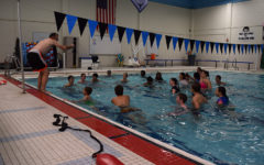 Physical education classes run athletes into the dust