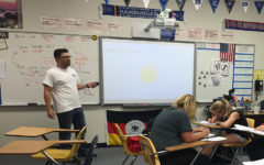 Make our voices heard: every teacher needs to give course evaluations