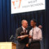 Praise for the honors ceremony