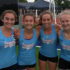 Track athletes head to state