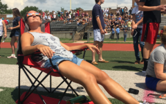 Video: Students react to the 2017 Solar Eclipse
