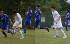 Junior Moritz Riss adjusts to life as an American teen