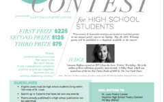 St. Louis students invited to participate in poetry contest