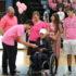 Community celebrates sophomore Brynn Haun