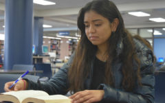 Senior Salomi Inje struggles with FAFSA as a non-U.S. citizen