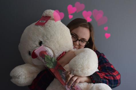 2018 Valentine's Day playlist