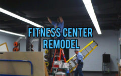 Video: fitness center awaits long overdue renovations