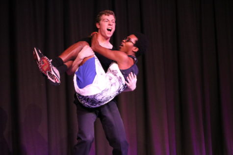 Mr. Longhorn 2018 Photo Gallery