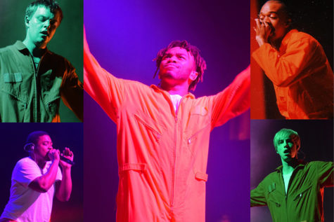 Brockhampton concert review