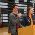 Students rally for gun regulation in light of school shootings