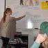English Teacher Taylor Rose receives a nomination for the 2018 Albert Award