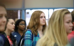 Indoor walkout sparks student criticism