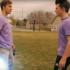 Seniors Joe Roseman, Joe Butler and Peter Martin collaborate to create short films