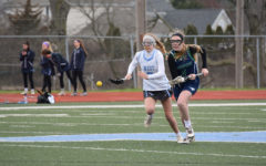 Varsity girls lacrosse prepares for playoffs