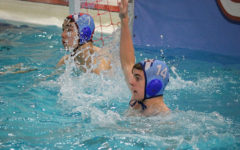Boys water polo team gains freshman McKay Morgan