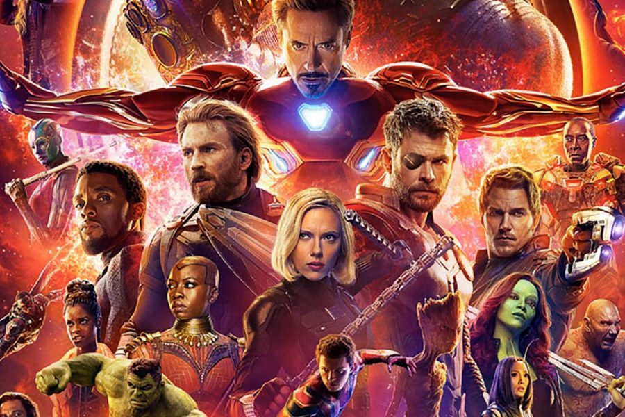 Avengers: Infinity War review – Pathfinder
