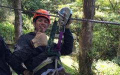Science department explores wildlife in Costa Rica